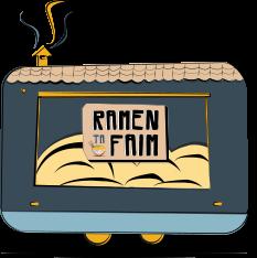 Ramen ta faim : Food truc asiatique à Nice (Ramen)